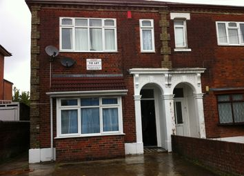 Thumbnail 5 bed property to rent in Alma Road, Portswood, Southampton
