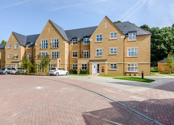 Thumbnail 2 bed flat to rent in Chambord House, Queenswood Crescent, Englefield Green, Surrey
