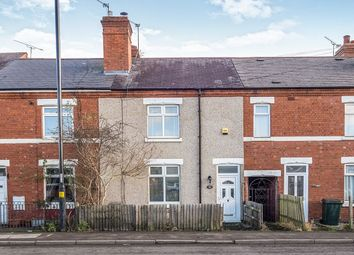 Thumbnail 2 bedroom terraced house for sale in Bennetts Road South, Coventry