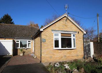 Thumbnail 2 bed bungalow for sale in Wootton Wawen, Henley-In-Arden