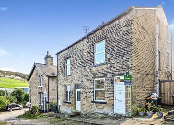 Thumbnail 2 bed terraced house to rent in Earl Street, Haworth, Keighley
