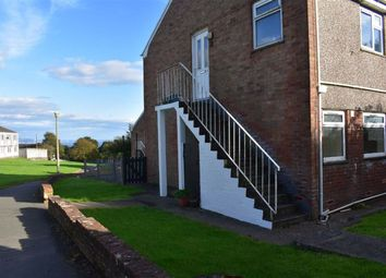 Thumbnail 2 bed flat for sale in Cross Acre, West Cross, Swansea