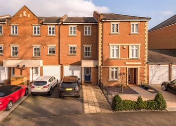Thumbnail 3 bed terraced house for sale in Royal Earlswood Park, Redhill, Surrey