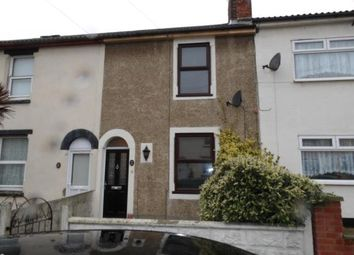 Thumbnail 2 bed terraced house for sale in Manor Road, Dovercourt, Harwich