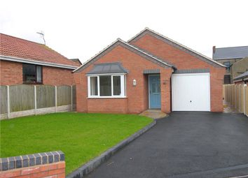 Thumbnail 3 bedroom detached bungalow for sale in School Close, Stonebroom, Alfreton