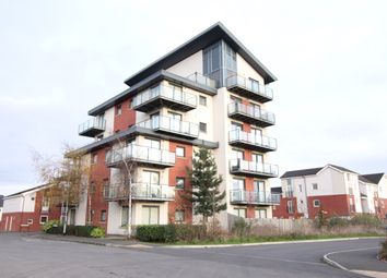 Thumbnail 1 bedroom flat for sale in Ariel Close, Newport