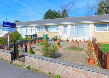 Thumbnail 1 bed bungalow for sale in Welsford Avenue, Wells