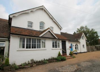 Thumbnail 3 bedroom terraced house to rent in Chilling Street, Sharpthorne, East Grinstead