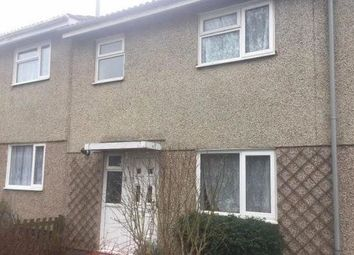 Thumbnail 3 bedroom terraced house to rent in Sorrel Walk, Haverhill