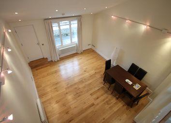 2 bed maisonette to rent in Oval Mansion, London SE11