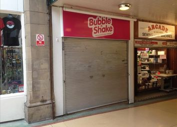 Thumbnail Retail premises to let in 7 Imperial Arcade, Imperial Arcade, Huddersfield