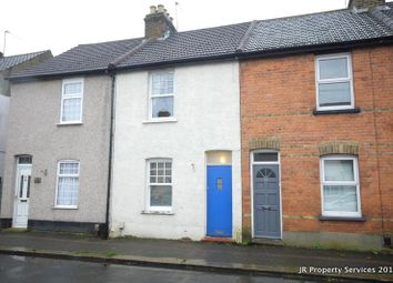 Thumbnail 2 bed property for sale in Dewhurst Road, Cheshunt, Waltham Cross