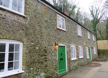 Thumbnail 2 bed property to rent in Telscombe, Lewes