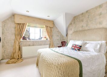 Thumbnail 2 bed flat to rent in Beckenham Place Park, Beckenham