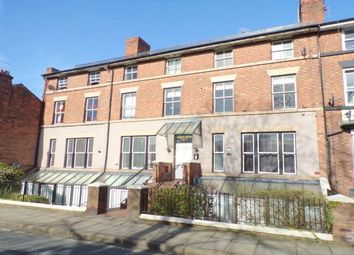 Thumbnail 2 bedroom flat to rent in Claughton Firs, Prenton