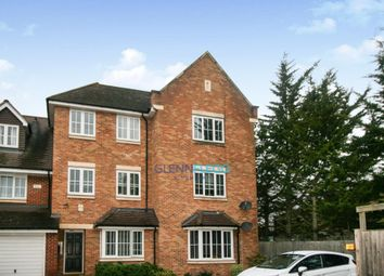 Thumbnail 2 bed flat for sale in Hayling Close, Cippenham, Slough