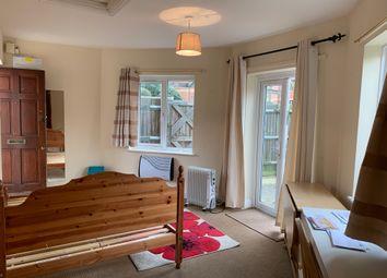 Thumbnail Studio to rent in Abercorn Cresent, South Harrow
