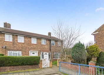 Murray Square, London E16. 3 bed end terrace house