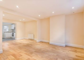 Thumbnail 3 bed terraced house to rent in Durnsford Road, Wimbledon Park