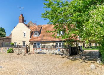 Thumbnail 2 bed semi-detached house for sale in Knight Street, Walsingham