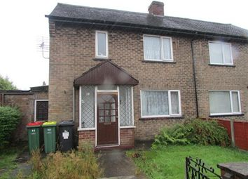 Thumbnail 3 bed property for sale in Wyresdale Crescent, Preston