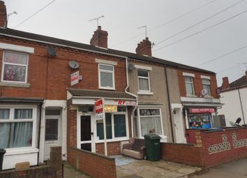 Thumbnail 2 bedroom terraced house for sale in Broad Street, Foleshill, Coventry