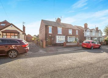 Thumbnail 3 bed semi-detached house for sale in Broadway, Butterley, Ripley