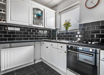 Thumbnail 2 bedroom maisonette for sale in Chinbrook Road, London