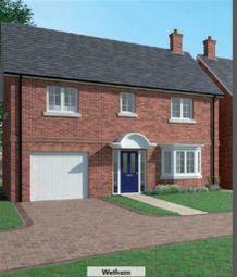 Thumbnail 4 bed detached house for sale in Otterham Quay Lane, Gillingham, Kent