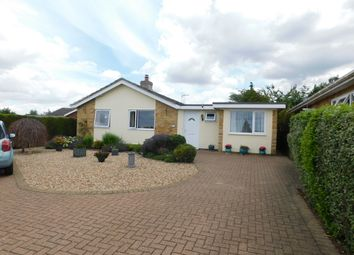 Thumbnail 4 bedroom bungalow for sale in Chalkeith Road, Needham Market