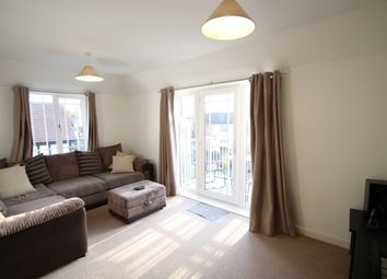 Thumbnail Flat to rent in East Lodge, Beckenham Grove, Bromley