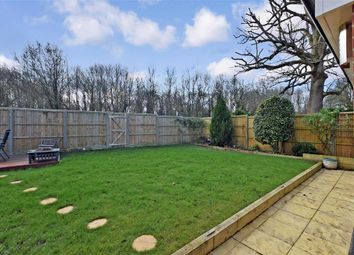 Thumbnail 3 bed detached house for sale in York Close, Southwater, West Sussex