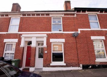 Thumbnail 2 bed terraced house for sale in Pervin Road, Cosham, Portsmouth