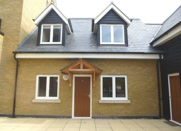 Thumbnail 4 bed flat for sale in St. Cross Court, Upper Marsh Lane, Hoddesdon