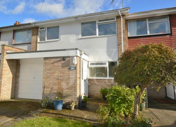 Thumbnail 3 bed terraced house for sale in Wood End, Park Street, St. Albans