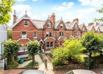4 bed terraced house for sale in Berkeley Road, Tunbridge Wells, Kent TN1