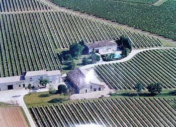 Thumbnail Land for sale in 33330, Saint-Émilion, Fr