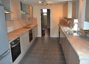 Thumbnail 6 bed shared accommodation to rent in 15, Bedford Street, Roath, Cardiff, South Wales