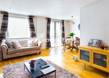 Thumbnail 2 bed flat for sale in Pigott Street, London