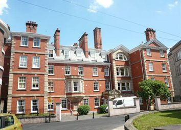 Thumbnail 2 bed flat to rent in Watergate Mansions, Shrewsbury, Shropshire