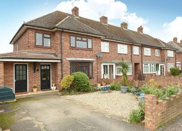 Thumbnail 3 bed semi-detached house for sale in Eton Wick, Windsor, Berkshire