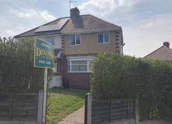3 bed semi-detached house for sale in Hawksford Crescent, Bushbury, Wolverhampton, West Midlands WV10