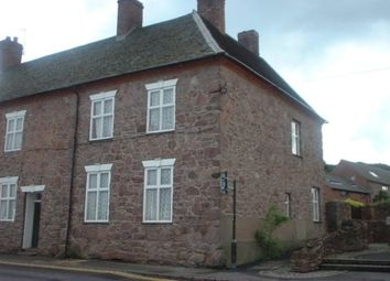 Thumbnail 3 bed terraced house to rent in Loughborough Road, Mountsorrel