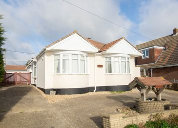 Thumbnail 3 bed bungalow for sale in Old Dover Road, Capel-Le-Ferne