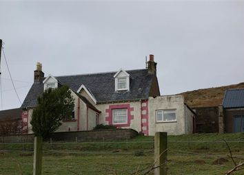 Thumbnail 2 bed detached house for sale in Campbeltown