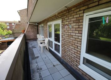 Thumbnail 3 bed flat to rent in Olley Close, Wallington