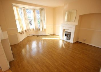 Thumbnail 4 bedroom terraced house to rent in Burnt Oak, Edgware, London
