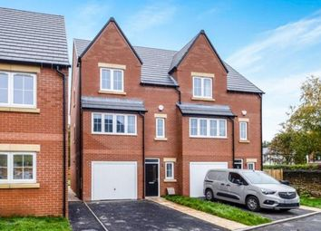 Thumbnail 4 bed semi-detached house for sale in Sycamore Park, Moor Lane, Bestwood Village
