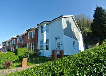 Thumbnail 2 bedroom end terrace house for sale in 16 Ferndale, Dartmouth, Devon