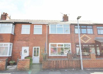 Thumbnail 3 bed terraced house for sale in Carlton Street, Wigan